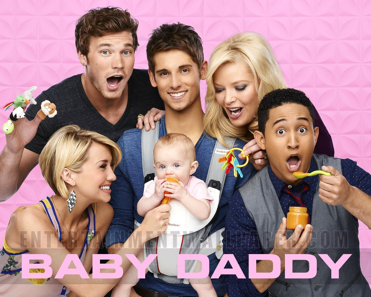 Baby-Daddy-_-2-Wallpaper