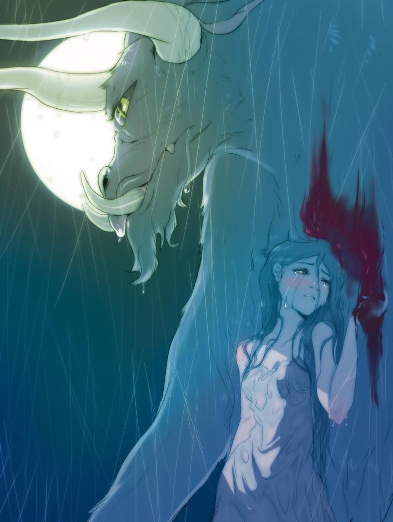 beauty-and-the-beast-disney-manga