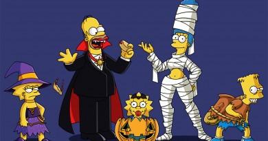 simpson-halloween