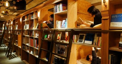 Book-and-Bed_Tokyo