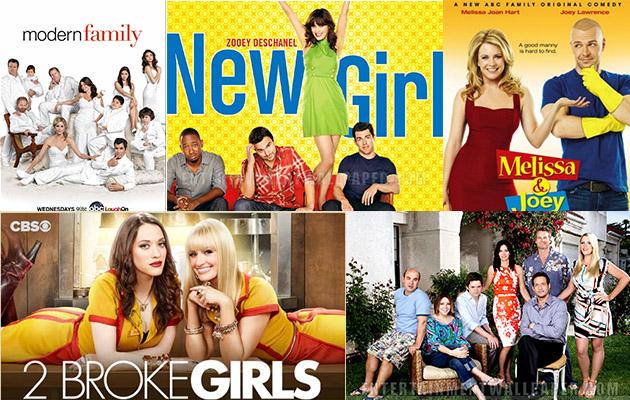 Serie televisive americane sito amicizie