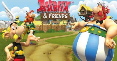 Asterix & Friends – App – Download