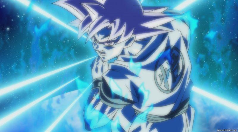 le 10 mosse speciali di dragonball - onda energetica - goku