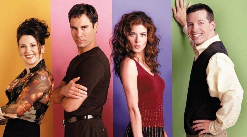 Will & Grace: NBC ordina 10 episodi!