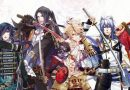 Sengoku night blood: dal gioco otome all'anime