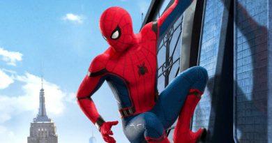 Spider-Man Homecoming: Nuovo trailer italiano del film!