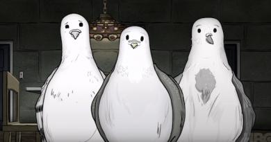 Animals 2: Il trailer della stagione della serie animata!