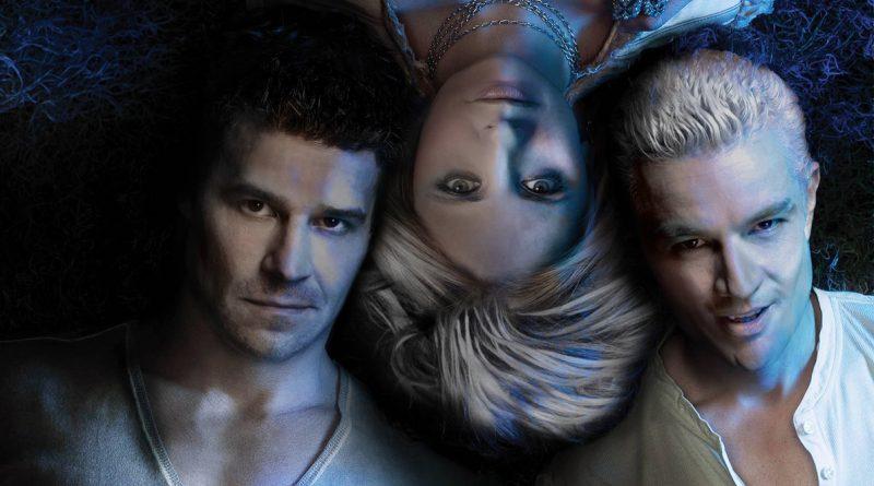 Buffy: Sarah Michelle Gellar rivela chi preferisce tra Spike e Angel!