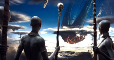 Valerian e la città dei mille pianeti: Nuovo trailer italiano del film!
