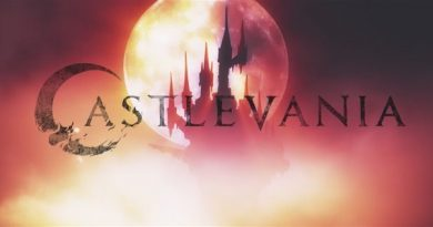 Castlevania: Il trailer italiano della serie animata Netflix!