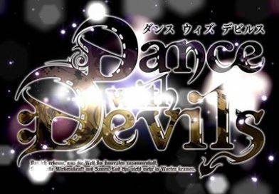 Il franchise Dance with Devils avrà un film