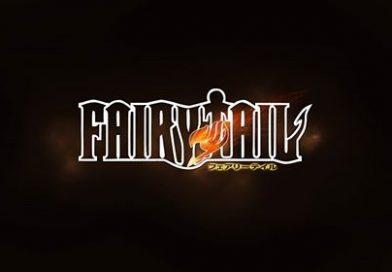 Stagione finale per Fairy Tail nel 2018