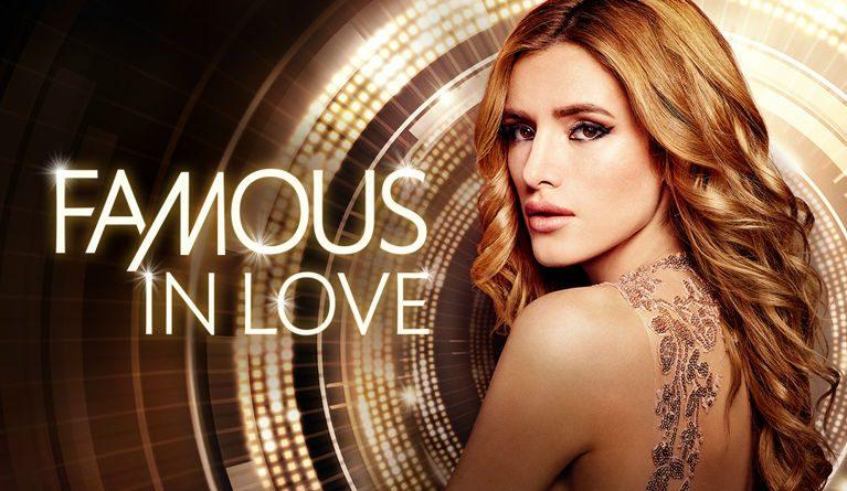 Famous In Love: Freeform rinnova la serie  per una seconda stagione!