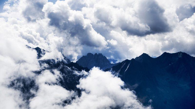 7 Libri da Leggere in Montagna