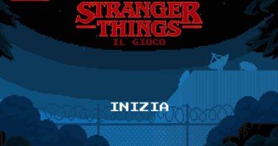 Stranger Things: Arriva il gioco su App Store e Play Store!