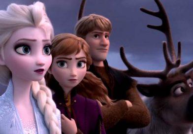 Frozen 2: Il trailer italiano!