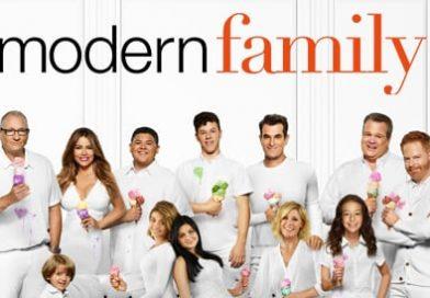 Modern Family rinnovato per l'11 stagione!