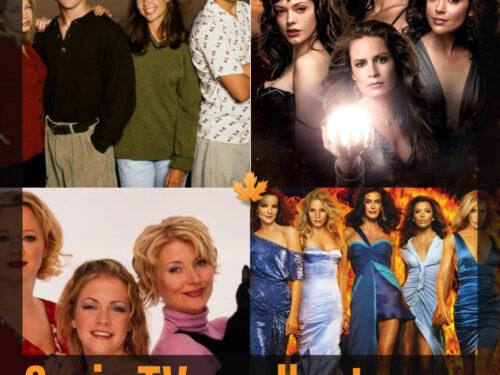 Serie TV per l'autunno 🍁