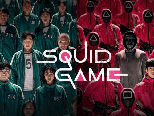 Squid Game diventa realtà!
